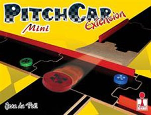 Mini Pitch Car Extension 1