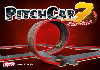 Pitch Car Extension 7 - The Loop