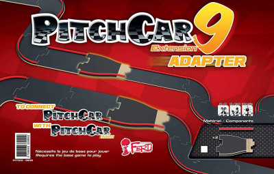 Pitch Car Extension 9 - The Adapter