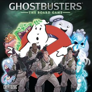 Ghostbusters: The Board Game VF